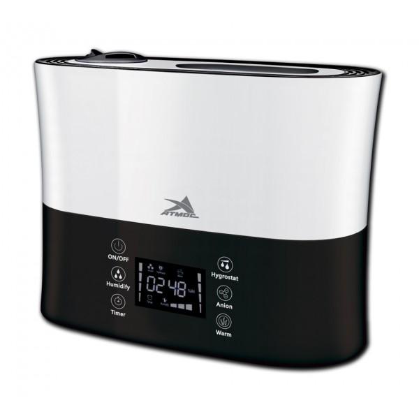 Ультразвуковой увлажнитель воздуха АТМОС-2750 (Black)