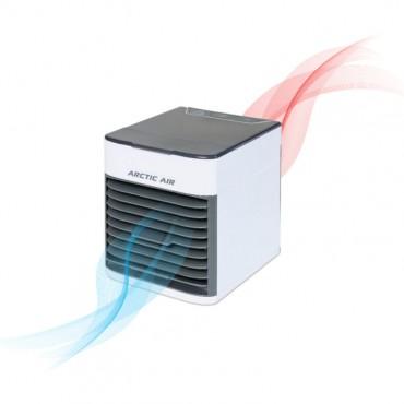 Мини-кондиционер 4в1 Арктика Плюс — охладитель воздуха