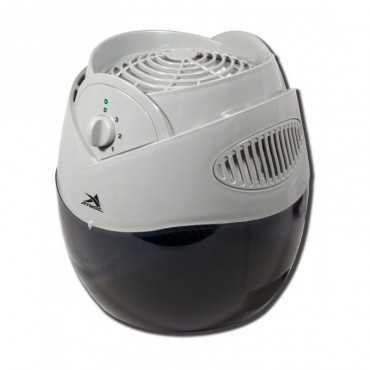 Увлажнитель-очиститель воздуха АТМОС-АКВА-2800