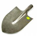 Титановая лопата штыковая средняя