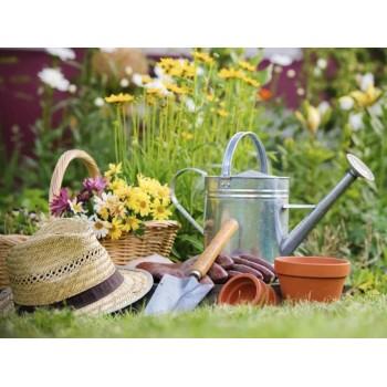 Календарь работ в огороде в апреле