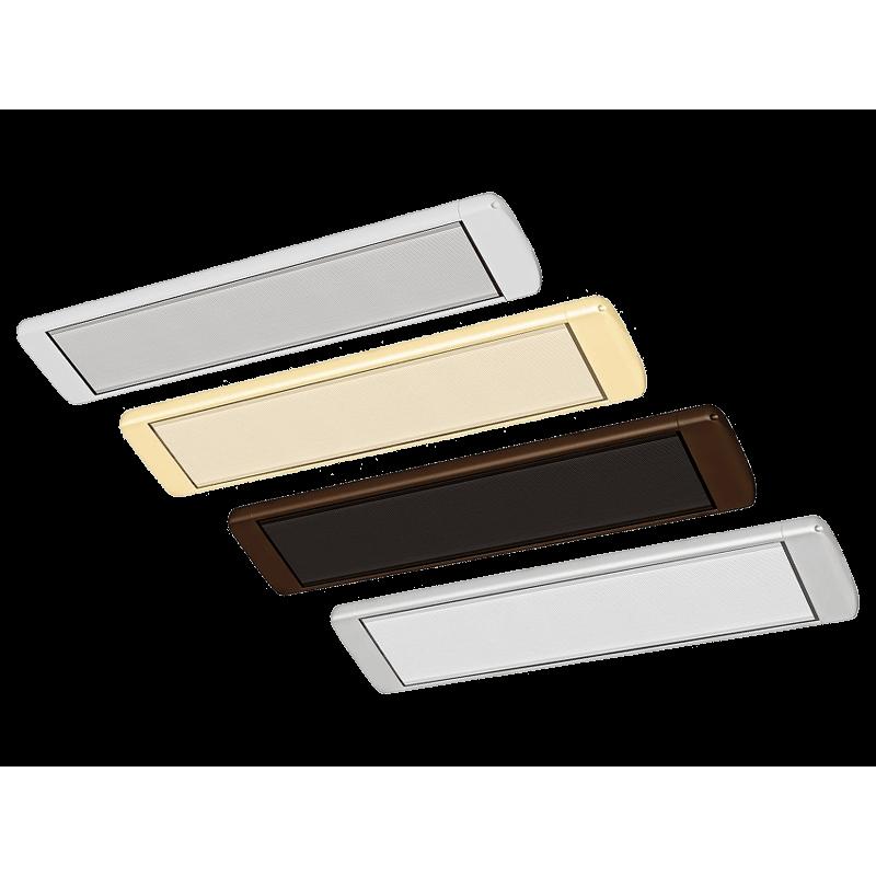 Инфракрасный обогреватель «Алмак» ИК-8 (800 Вт)