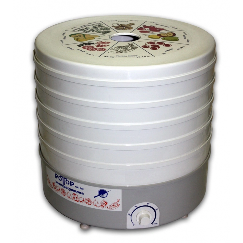 Электросушилка для овощей «Дива» 3Ц
