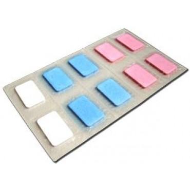 Ароматические пластины (набор - 10 шт.)