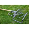 Рыхлитель садово-огородный «Крот» (480 мм)