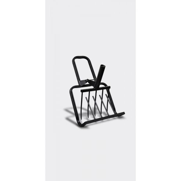 Рыхлитель садово-огородный «Крот» (420 мм)