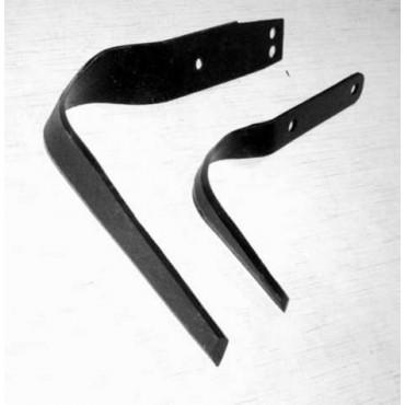 Плоскорез Фокина (большой и малый)