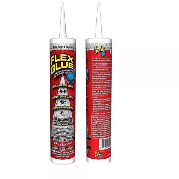 Универсальный водонепроницаемый клей сильной фиксации Flex Glue - Мёртвая хватка