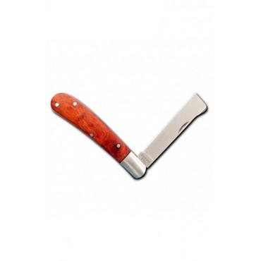 """Нож садовый складной прививочный """"GREEN GARDEN"""" K02"""