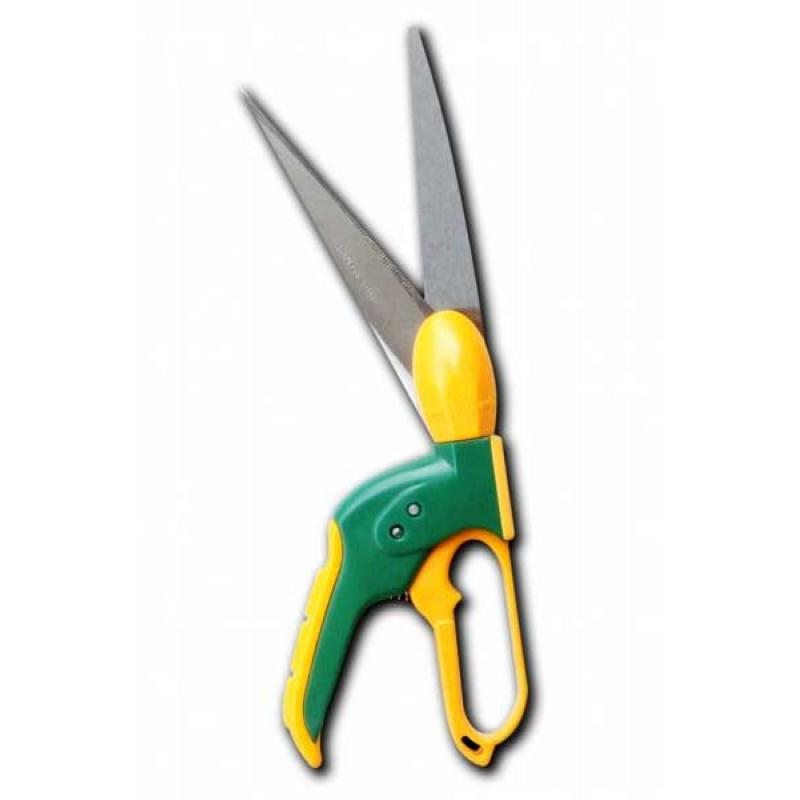 Поворотные ножницы для стрижки травы Green Garden 3118S-2