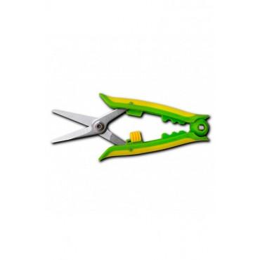 """Триммер, 215 мм, механизм """"бабочка"""", лезвие из нержавеющей стали"""