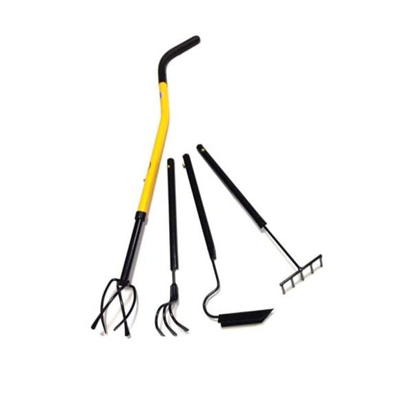 Садовый набор мини 4 инструмента Торнадика (Торнадо)